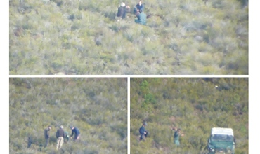 """Vulneración continuada de derechos civiles y perjuicio intencionado al turismo de naturaleza en la Reserva de la Biosfera """"Meseta Ibérica"""" (Zamora) - El Día de Zamora"""